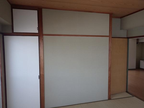 筑紫野市マンション和室