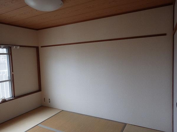 施工後和室